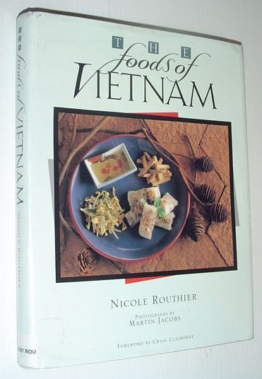 Image for The Foods of Vietnam