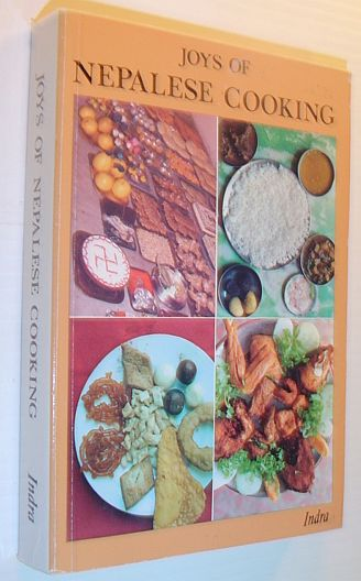 Image for Joys of Nepalese Cooking (Revised Edition)