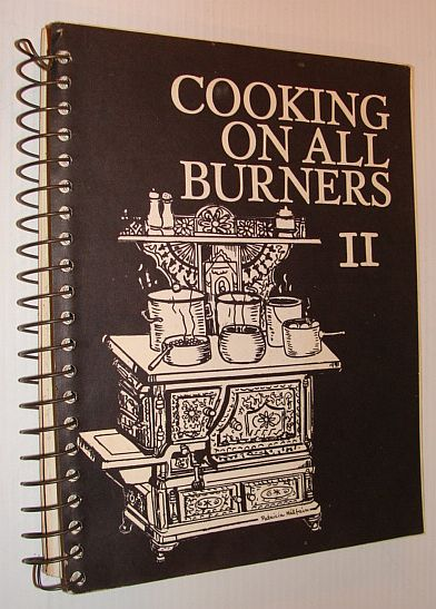 Image for Cooking on All Burners II (2/Two)