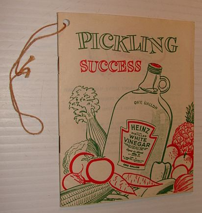 Image for Pickling Success