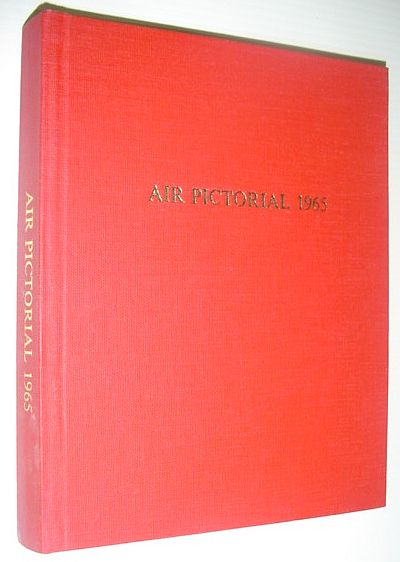 Image for Air Pictorial Magazine, 1965 (Volume 27): All 12 Issues Bound in One Volume