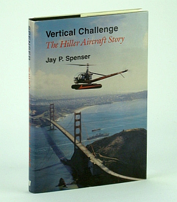 Image for Vertical Challenge: The Hiller Aircraft Story