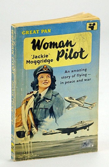 Image for Woman Pilot