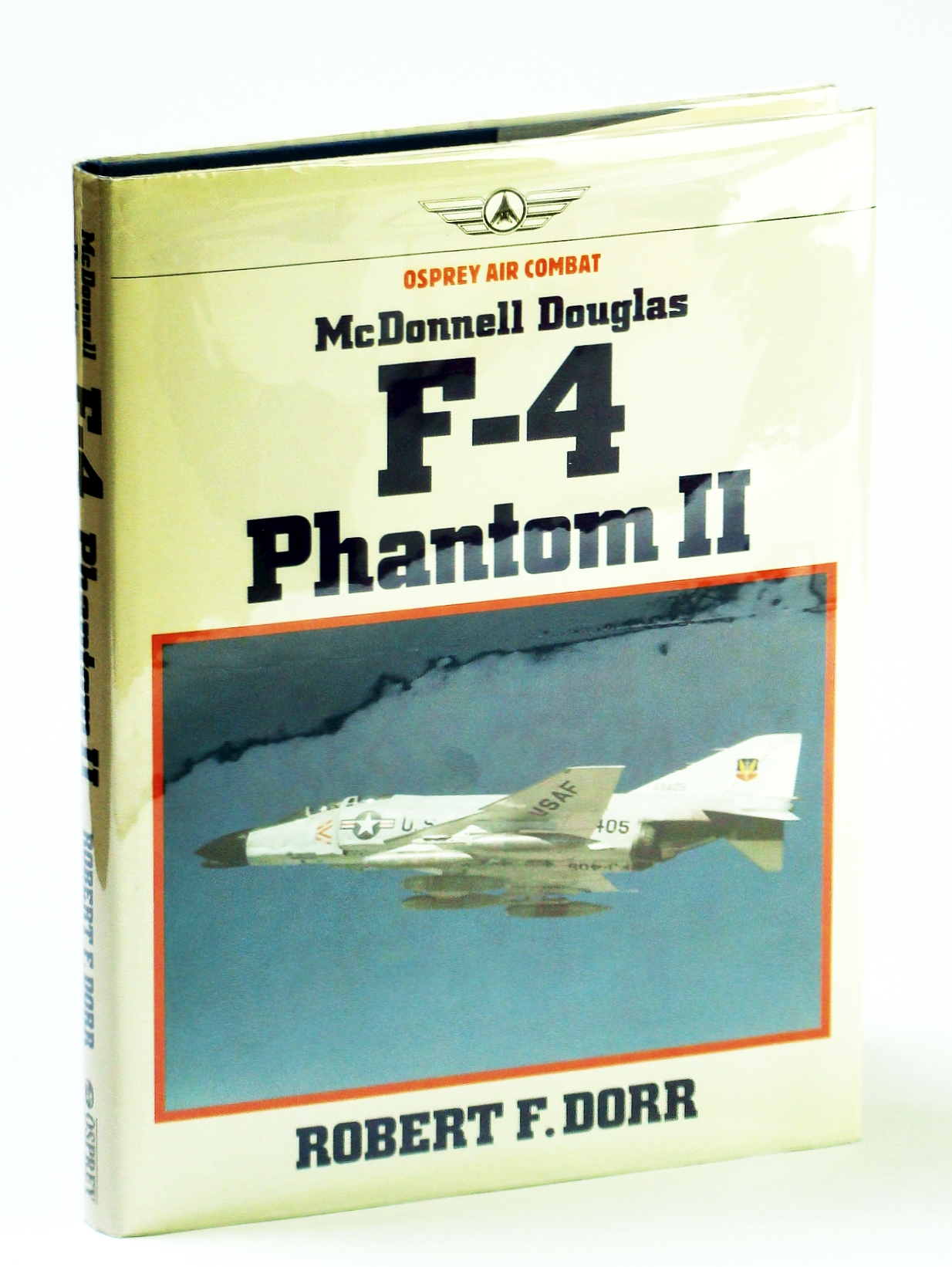 Image for McDonnell Douglas F-4 Phantom II (Osprey Air Combat)
