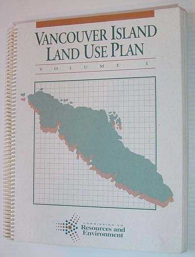 Image for Vancouver Island Land Use Plan