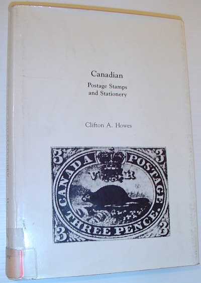 Image for Canadian postage stamps and stationery