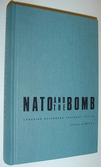 Image for NATO and the Bomb