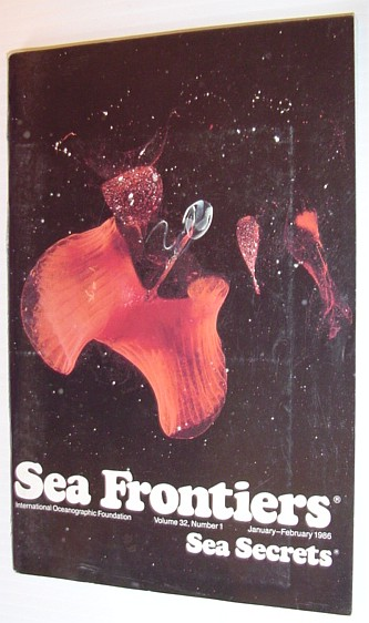 Image for Sea Frontiers - Vol.32. No. 1 - January/February 1986