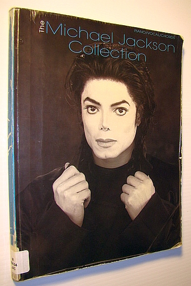 Image for The Michael Jackson Collection
