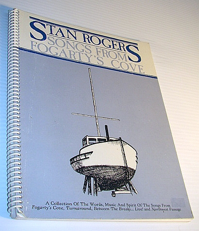 Image for Stan Rogers Songs From Fogarty's Cove