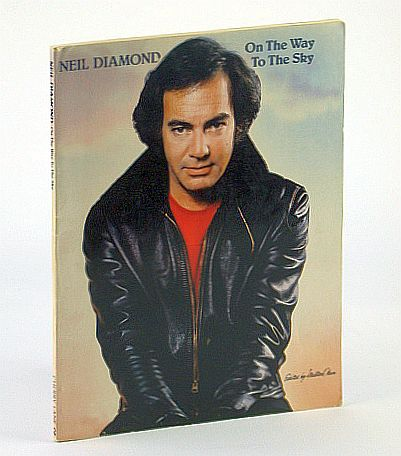 Image for Neil Diamond: On the Way to the Sky