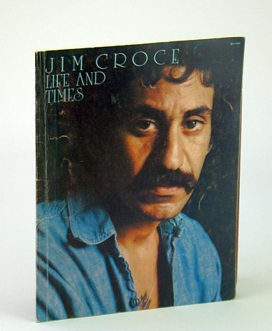 Image for Jim Croce Life and Times