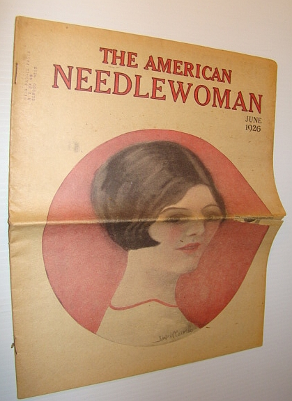 Image for The American Needlewoman Magazine, June 1926