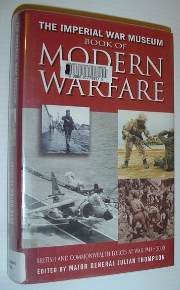 Image for The Imperial War Museum Book of Modern Warfare