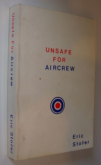 Image for Unsafe for aircrew