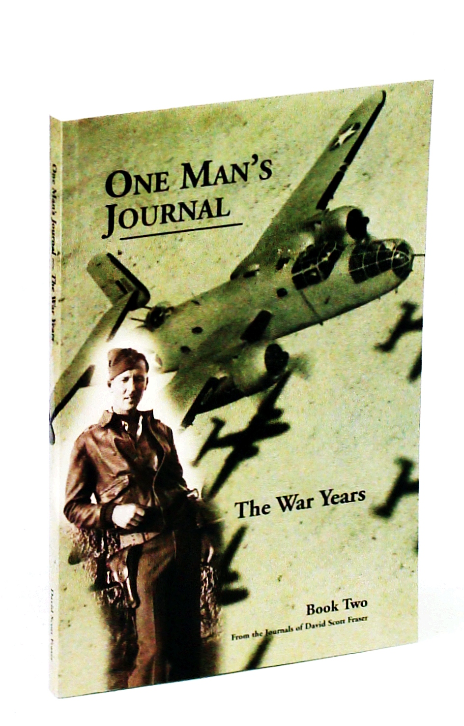 Image for The War Years, 1939-1945 Book 2
