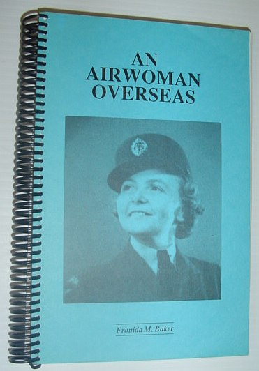 Image for An Airwoman Overseas