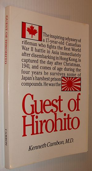 Image for Guest of Hirohito