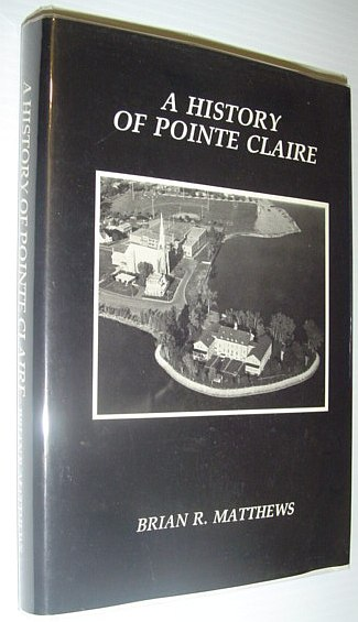 Image for A history of Pointe Claire