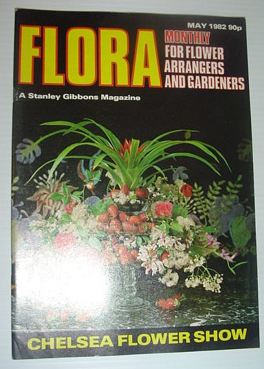 Image for Flora Magazine: May 1982