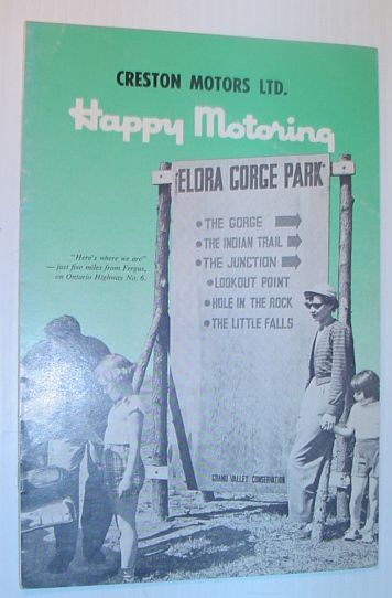 Image for Happy Motoring - An Imperial Oil/Esso Publication: Volume 18, Number 1