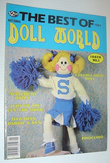 Image for The Best of Doll World 1984 - Issue No. 1