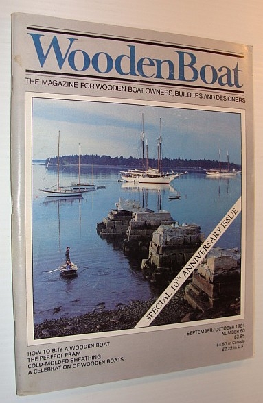 Image for WoodenBoat (Wooden Boat), September / October 1984, Number 60 - The Magazine for Wooden Boat Owners, Builders and Designers