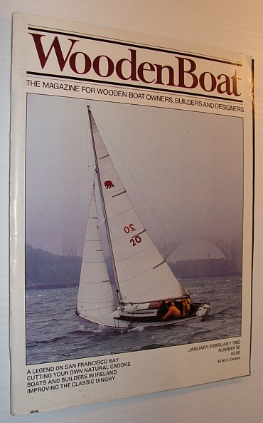 Image for WoodenBoat (Wooden Boat), January / February 1983, Number 50 - The Magazine for Wooden Boat Owners, Builders and Designers