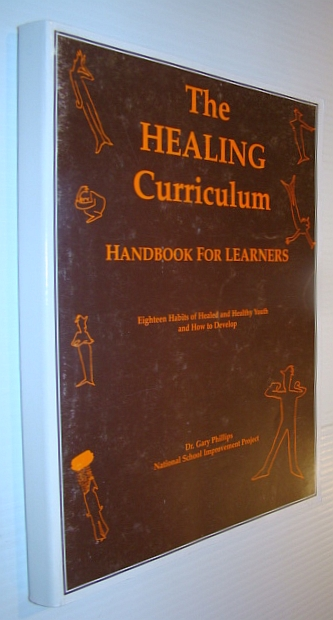Image for The Healing Curriculum: Handbook for Learners