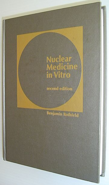 Image for Nuclear Medicine in Vitro