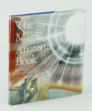 Image for The Magic Anatomy Book