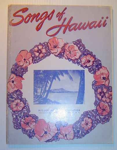Image for Songs of Hawaii