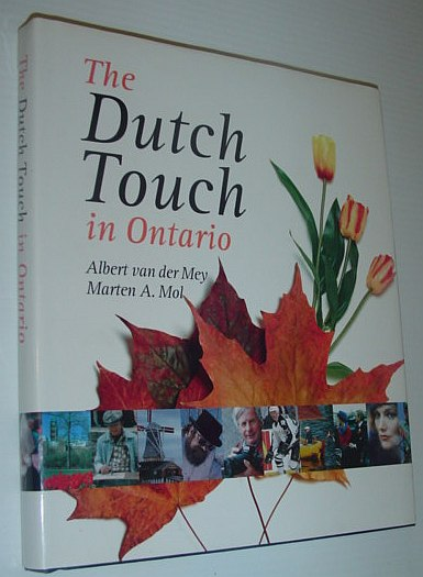 Image for The Dutch Touch in Ontario
