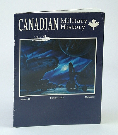 Image for Canadian Military History, Volume 20, Number 3, Summer 2011- Remembering the Westlake Brothers