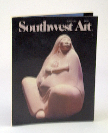 Image for Southwest Art (Magazine), June 1981 - W. Langdon Kihn