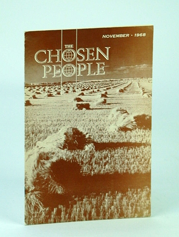 Image for The Chosen People, November (Nov.), 1968
