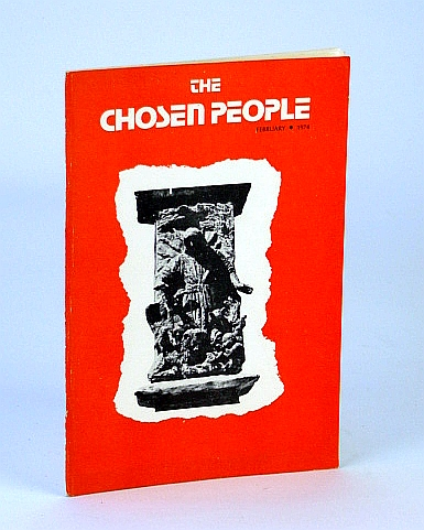 Image for The Chosen People, February (Feb.) 1974 - Reaching the Jews in Buenos Aires