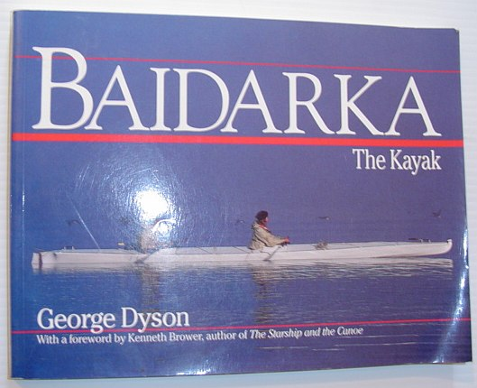 Image for Baidarka: The Kayak