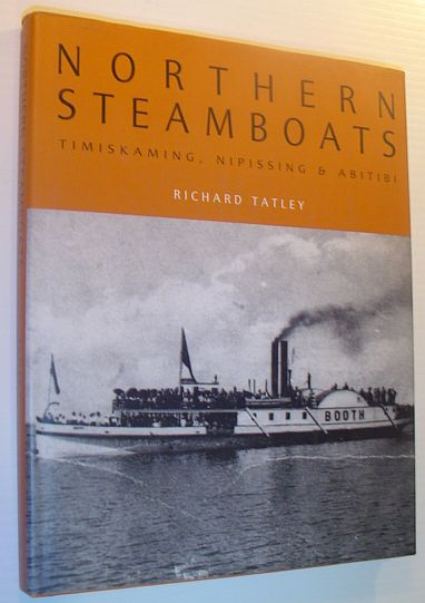 Image for Northern Steamboats