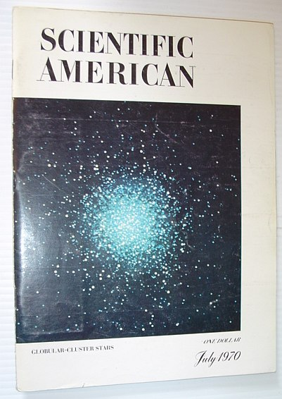 Image for Scientific American, July 1970, Volume  223 Number 1 - Globular-Cluster Stars