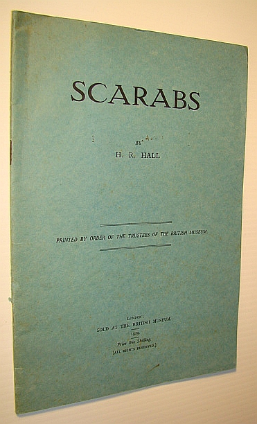 Image for Scarabs