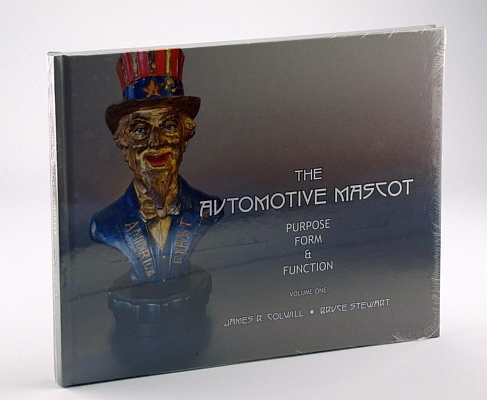 Image for Automotive Mascot, The: Purpose Form & Function, Vol 1