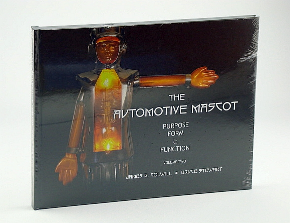 Image for Automotive Mascot, The: Purpose Form & Function Vol. 2