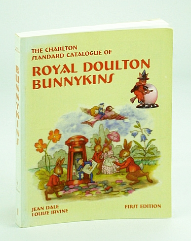 Image for Royal Doulton Bunnykins (1st Edition) : The Charlton Standard Catalogue