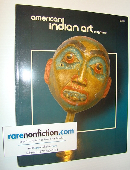 Image for American Indian Art Magazine, Winter 2009