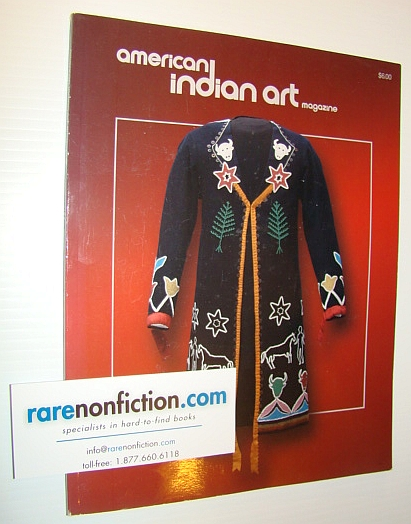 Image for American Indian Art Magazine, Summer 2008