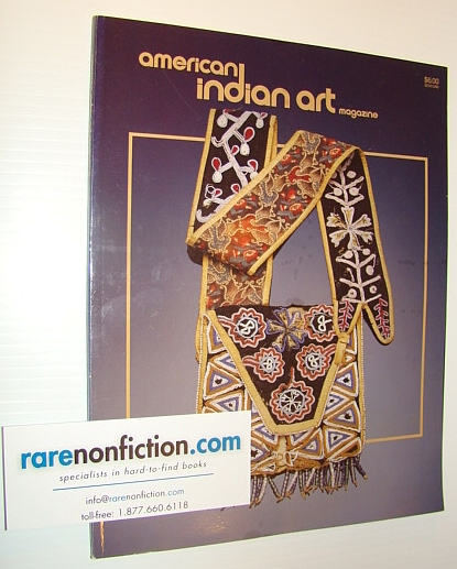 Image for American Indian Art Magazine, Summer 2007
