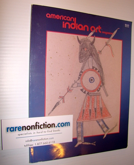Image for American Indian Art Magazine, Spring 2006