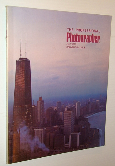 Image for The Professional Photographer Magazine, July 1979
