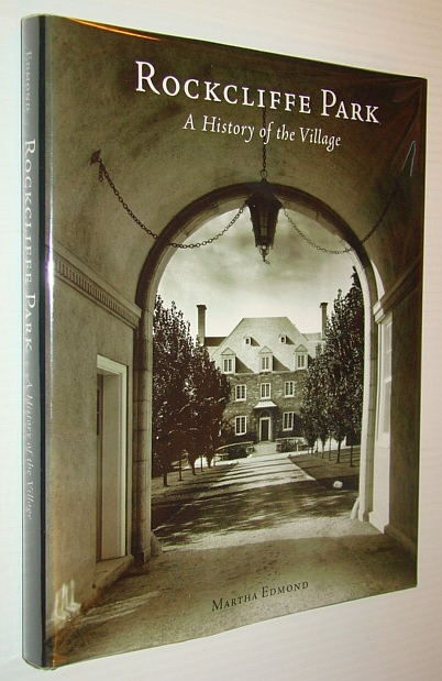 Image for ROCKCLIFFE PARK. A History of the Village